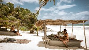 SURVIVOR: Αυτή είναι η παραλία που θα γυριστεί η επόμενη σεζόν