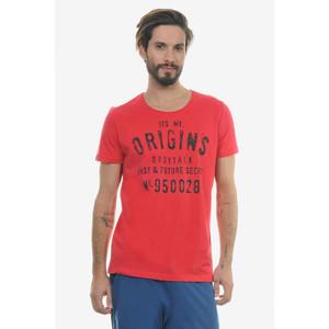 T-Shirt Bodytalk για αντέξεις στις ζέστες