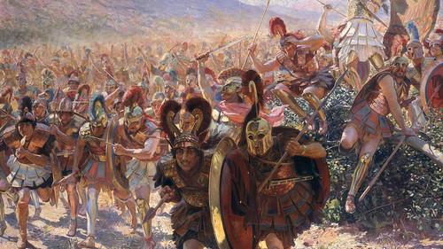 5 Ιστορικά Μυθιστορήματα που θα σε καθηλώσουν