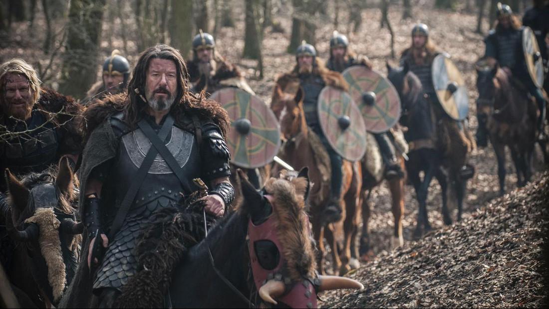6 μεσαιωνικές σειρές για να δεις πριν το Game of Thrones