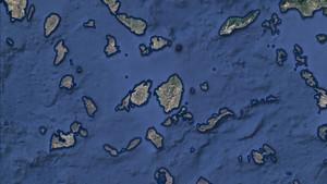 ΚΟΥΙΖ: Μπορείς να βρεις το νησί αν στο δείξουμε μέσω Google Earth;