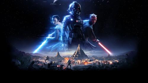 Jedi ή Sith θα πάρεις σε αυτό το shooter game;