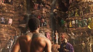 Το εξωφρενικό τρέιλερ του Black Panther σε στέλνει για σαφάρι