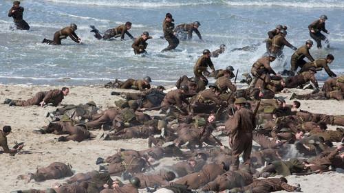 """Όλη η φρίκη του πολέμου σε μόλις 15 δευτερόλεπτα του """"Dunkirk"""""""