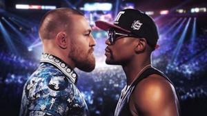 Ετοιμάσου: Conor McGregor και Floyd Mayweather «θα τα πούνε» στο ρινγκ