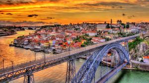 Ωκεανό, ποτάμι και κρασάκι θα απολαύσεις στο Πόρτο
