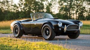 Ερωτευμένοι με την Shelby Cobra 289