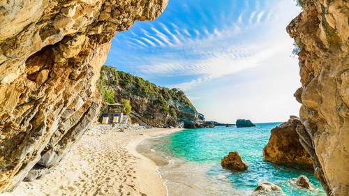 «Νιώθουμε ευλογημένοι που έχουμε ξαπλάρει σε αυτές τις 15 παραλίες»