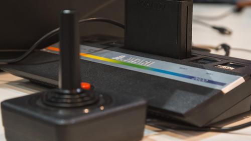 Συγκίνηση: Η Atari ξαναφτιάχνει κονσόλα μετά από 25 χρόνια