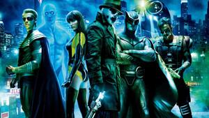 Έφθασε η ώρα των Watchmen να γίνουν σειρά
