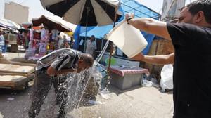 Αν κλαίγεσαι για τη ζέστη στην Αθήνα καλύτερα να το ξανασκεφτείς