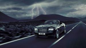 Πλημμυρίζει από περηφάνια η Rolls-Royce