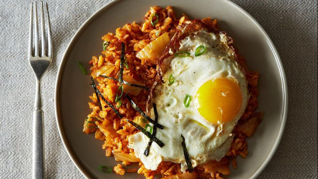 5 συγκλονιστικά πιάτα με Αυγό από όλο τον κόσμο