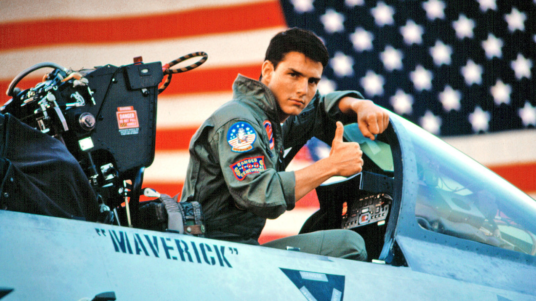Όσα μάθαμε για το Top Gun 2 από τον ίδιο τον Tom Cruise