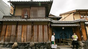 Μόλις εντοπίσαμε το ωραιότερο καφέ στην Ιαπωνία