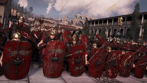 Ετοιμάστε τους στρατούς σας: έρχεται spin-off του Total War