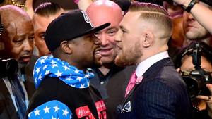 Πώς ο McGregor έχει ήδη νικήσει τον Mayweather