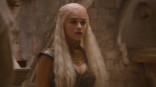 Η Emilia Clark αποκάλυψε την αγαπημένη της ερωτική σκηνή στο Game of Thrones