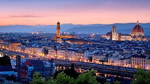 Σου βρήκαμε έναν ακόμη λόγο για να επισκεφτείς την Φλωρεντία