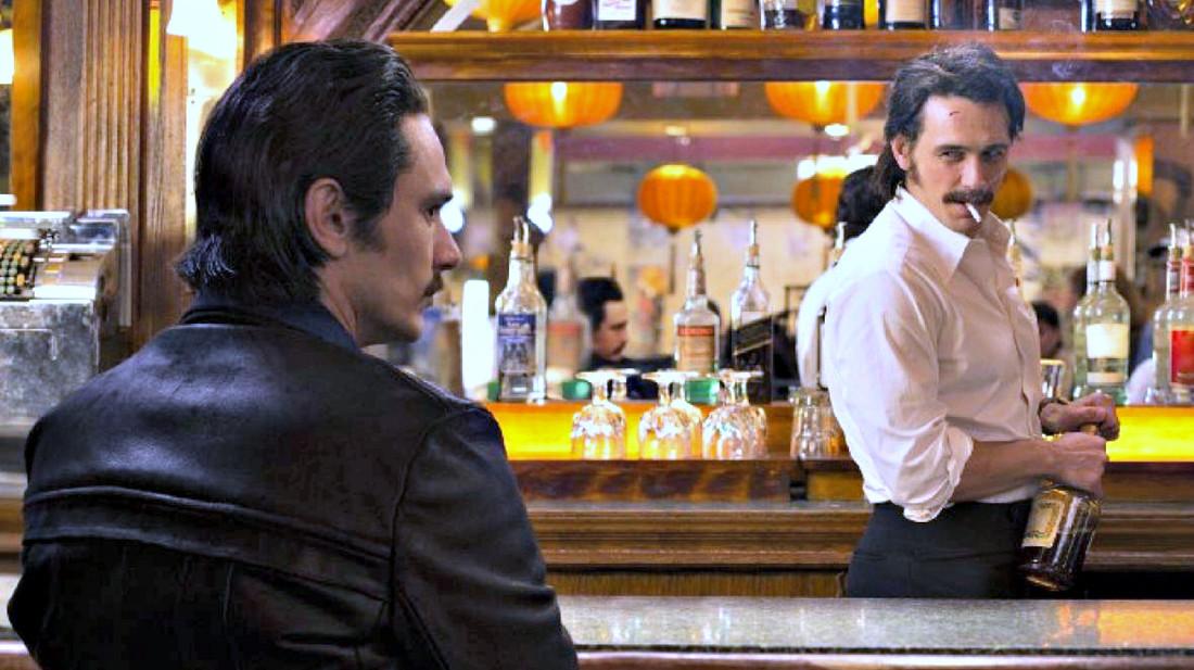 Μαφία, Νέα Yόρκη και James Franco σε διπλό ρόλο