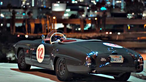 Πόσο κούκλα είναι αυτή η θρυλική Mercedes του 1950;