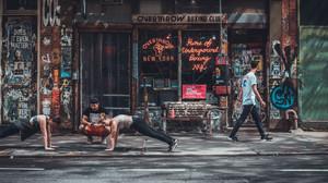 20 φωτογραφίες που σε στέλνουν πρώτη θέση Νέα Υόρκη