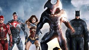Justice League: Ο εχθρός επιτέλους έφτασε