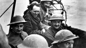 Αυτοί είναι οι αληθινοί ήρωες του Dunkirk