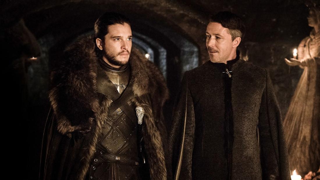 10 memes για το δεύτερο επεισόδιο του Game of Thrones
