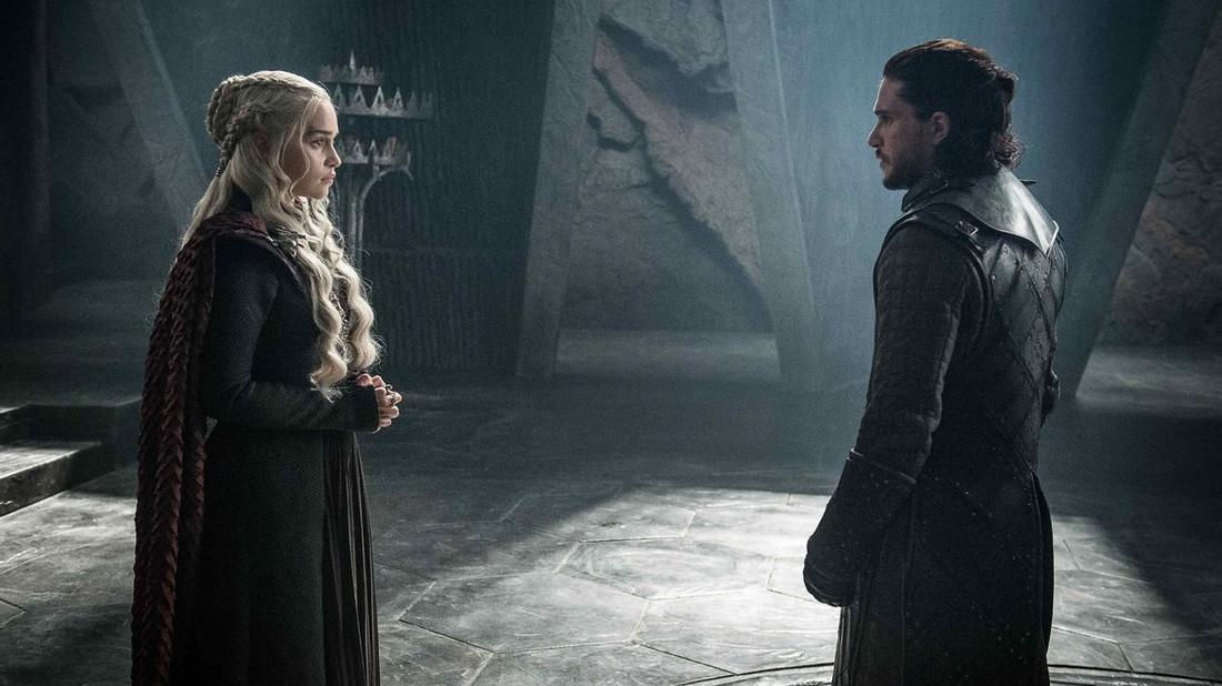 10 memes για το τρίτο επεισόδιο του Game of Thrones