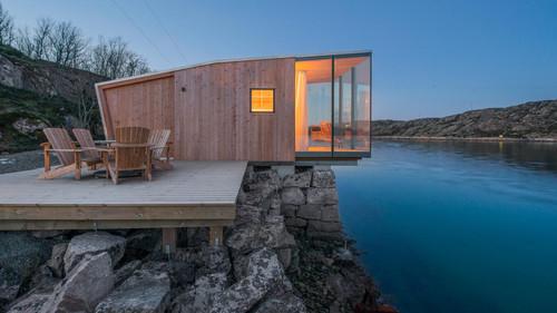 Θα έμενες εδώ φέτος το καλοκαίρι;