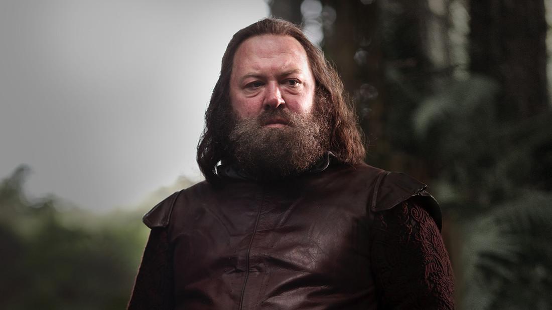 Ο Robert Baratheon είχε προβλέψει ότι η Καλίσι θα κερδίσει τον πόλεμο