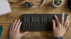 Το πληκτρολόγιο που θα σε κάνει μουσικό «πολυεργαλείο»