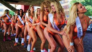 Αυτός είναι ο πιο σέξι διαγωνισμός ομορφιάς στον κόσμο