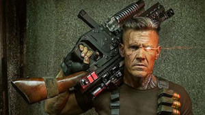 Το κούρεμα του Τζος Μπρόλιν για το Deadpool 2 μάς βάζει στη θέση μας