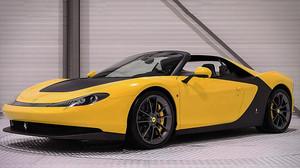Θες να σου γνωρίσουμε μία από τις πιο σπάνιες Ferrari;