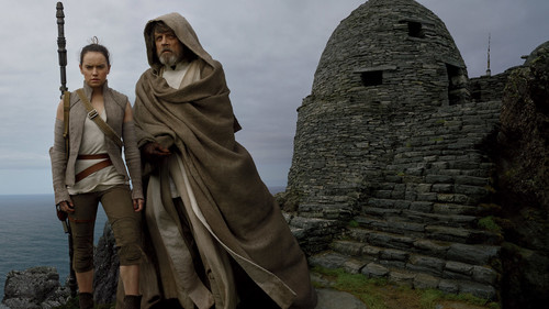 Όλα όσα ξέρουμε για το Star Wars: The Last Jedi