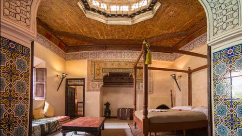 Το εξωφρενικά φθηνό παλάτι που μπορείς να νοικιάσεις στο Μαρόκο
