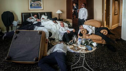 «Μένω σε πεντάστερο Ξενοδοχείο, αλλά τους κλέβω τα αφρόλουτρα άμα λάχει»