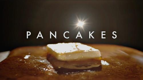 Φαντάζεσαι συνταγές μαγειρικής γυρισμένες από διάσημους σκηνοθέτες;