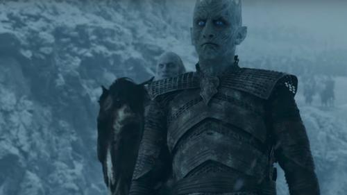 Στο trailer του 6ου επεισοδίου το Game of Thrones έπαθε Walking Dead