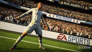 Ρίξαμε μια γρήγορη ματιά στο εντυπωσιακό FIFA 18