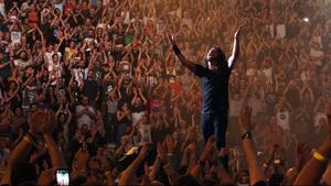 Πήραμε μια ωραιότατη γεύση από τη συναυλία των Foo Fighters στο Ηρώδειο