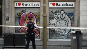 «Η Βαρκελώνη μας πλήγωσε λίγο παραπάνω»