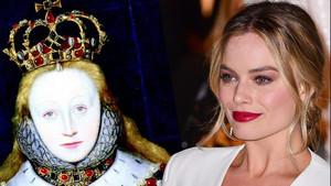 Τι έγινε ρε παιδιά, η Μαργκό Ρόμπι παίζει σε νέα ταινία για τον Μεσαίωνα;