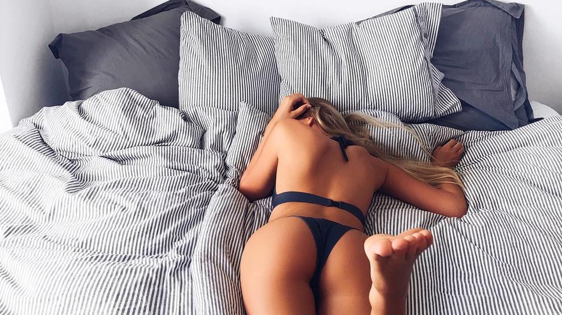 Ξυπνήστε την όταν τελειώσει ο Σεπτέμβρης