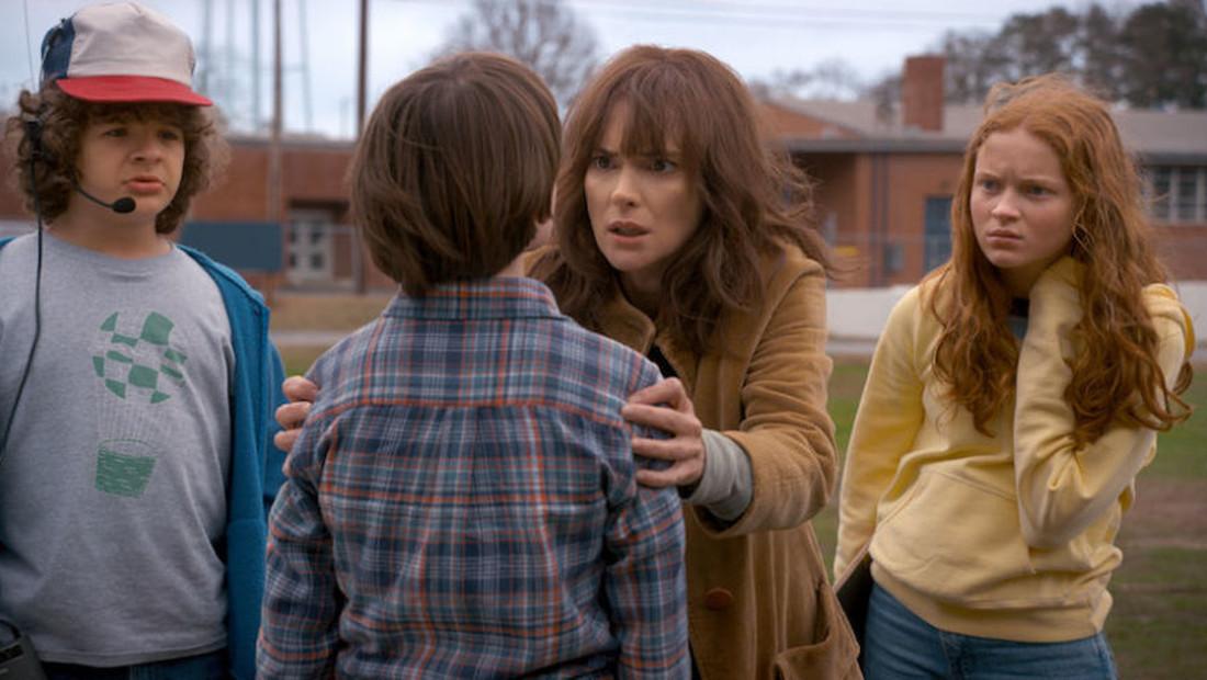 Ετοιμάσου και για 3η σεζόν του Stranger Things