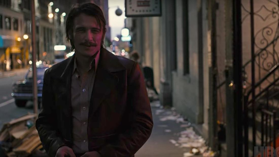 Νυχτερινή βόλτα στους δρόμους της Νέας Υόρκης στο νέο trailer του «The Deuce»