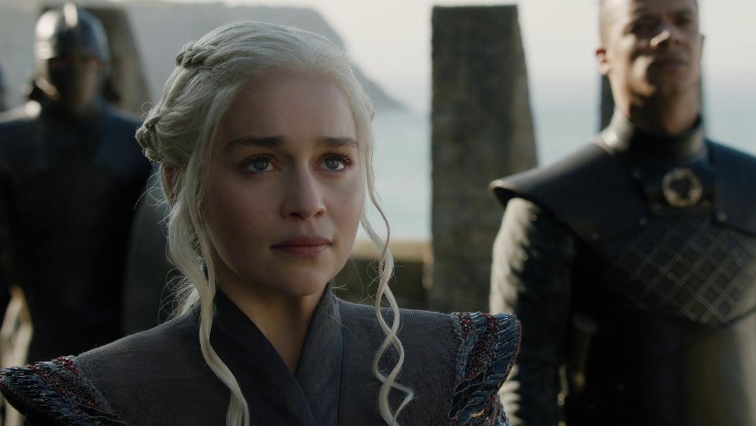 Και πότε θα δούμε την 8η σεζόν του Game of Thrones τελικά;