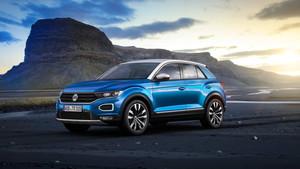 Νεανικό, αγριεμένο και πολυμήχανο το νέο Suv της Volkswagen